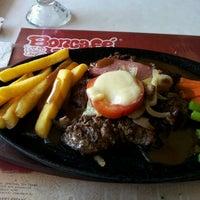 Photo taken at Boncafe by HD Z. on 5/2/2012