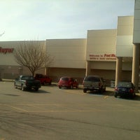 Photo taken at Fred Meyer by Olivia Q. on 3/7/2012
