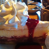 Photo taken at The Cheesecake Factory by David H. on 9/1/2012