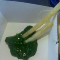 Photo taken at Burger King by Jennifer G. on 3/17/2012