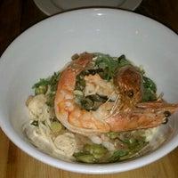 Photo taken at Crave Fishbar by David C. on 7/28/2012