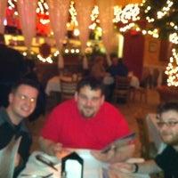 Photo taken at Ayhan's Shish-Kebab Restaurant of Plainview by Korey K. on 2/22/2012