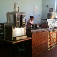 Photo taken at Gorditas Doña Julia by Ernesto V. on 4/3/2012