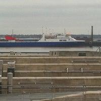 Photo taken at Pier Head by John K. on 2/26/2012