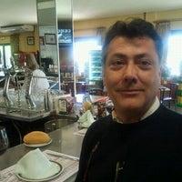 Photo taken at Bar Restaurante El Faro by Manolo L. on 4/17/2012