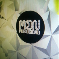 Photo taken at MDN publicidad by Daniel P. on 8/16/2012