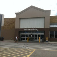 Photo taken at Walmart Supercenter by Jason S. on 7/22/2012