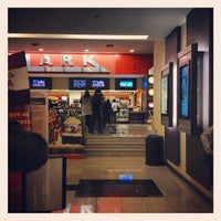 Photo taken at Cinemark by Iata A. on 6/8/2012