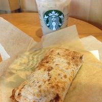 Photo taken at Starbucks by Amelia P. on 7/28/2012