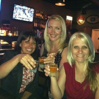 Photo taken at Ozzy's Sports Grill by Tina M. on 5/17/2012