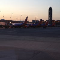 Photo taken at Southwest Airlines Ticket Counter by David A. on 4/29/2012