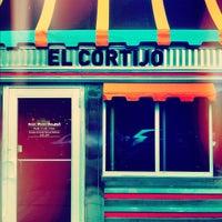 Photo taken at El Cortijo by Tim H. on 5/31/2012