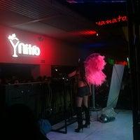 Photo taken at Nitro by Eduardo M. on 3/25/2012