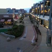 Photo taken at Bay Street Emeryville by Jaime H. on 5/14/2012