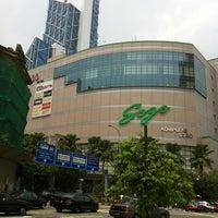 Photo taken at KL SOGO by Syam on 8/26/2012