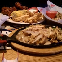 Photo taken at Chili's Grill & Bar by Ashlee J. on 2/8/2012