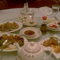 Photo taken at Chef Chu's by kumi m. on 3/7/2012