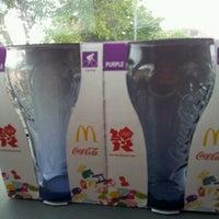 Photo taken at McDonald's & McCafé by Scha f. on 7/17/2012