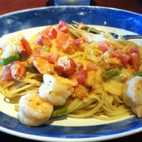 Photo taken at Red Lobster by M.J. R. on 8/3/2012