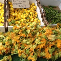 Photo taken at Hillcrest Farmers Market by Ashley on 6/3/2012