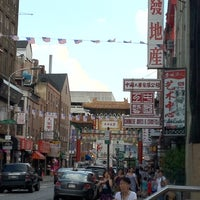 Photo taken at Chinatown by DK D. on 7/29/2012
