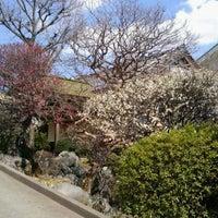 Photo taken at 東福寺 by Toshiro I. on 3/14/2012