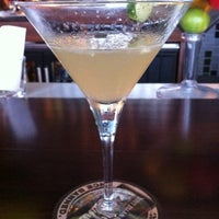 Photo taken at Bar Louie by Allison on 8/19/2012