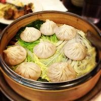 Dim sum aka shanghai sally 1