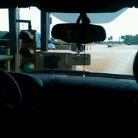 Photo taken at Pennsylvania Turnpike by Victor J. on 7/1/2012