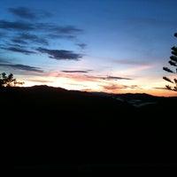 Photo taken at Doi Tung Lodge by Gappy on 8/17/2012