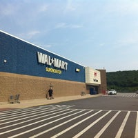 Photo taken at Walmart Supercenter by Marie Gooddayphoto W. on 7/8/2012