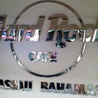 Hard Rock Cafe Nassau