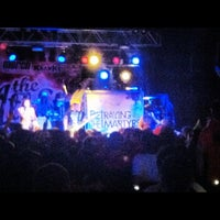 Photo taken at Starland Ballroom by Andrew G. on 8/17/2012