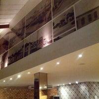 Photo taken at Ferreiro Grill by José C. on 8/13/2012