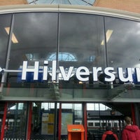 Photo taken at Station Hilversum by Dolly d. on 9/13/2012