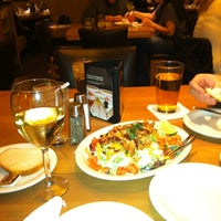 Photo taken at California Pizza Kitchen at Tempe Marketplace by Kathryn C. on 2/15/2012