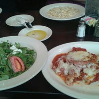 Photo taken at Dupont Italian Kitchen by Hannah H. on 7/29/2012