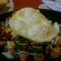 Photo taken at Denny's by Eva S. on 6/13/2012