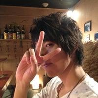Photo taken at とり鉄 平塚店 by aiiiiiiida on 8/29/2012