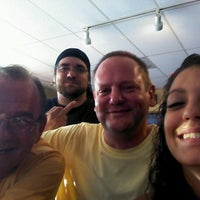 Photo taken at Awful Arthur's Oyster by Rich H. on 6/23/2012