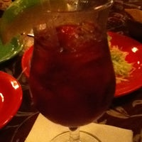 Photo taken at La Campana Mexican Restaurant by Michelle on 8/18/2012