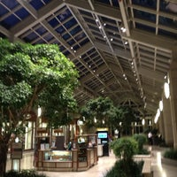 Photo taken at The Shops at Prudential Center by Jason T. on 7/20/2012