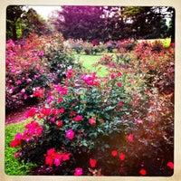 Photo taken at Buchanan Park by Mark K. on 5/21/2012