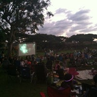 Photo taken at Kamali'i Elementary Hm of The Pueo by Terri E. on 9/8/2012