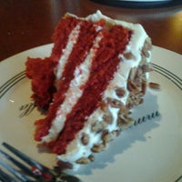 Photo taken at Bella's Italian Cafe by Carolyn D. on 3/24/2012