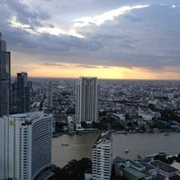 Photo taken at State Tower by anne_xmas on 6/22/2012