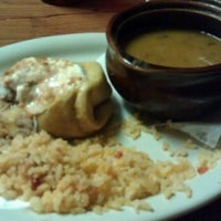 Photo taken at Taco Loco Mexican Kitchen by Arema B. on 4/20/2012
