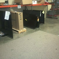 Photo taken at Sears by Phillip C. on 2/11/2012