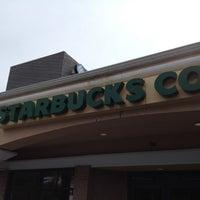 Photo taken at Starbucks by Jay B. on 7/20/2012