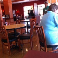 Photo taken at Panera Bread by Mary L. on 6/26/2012